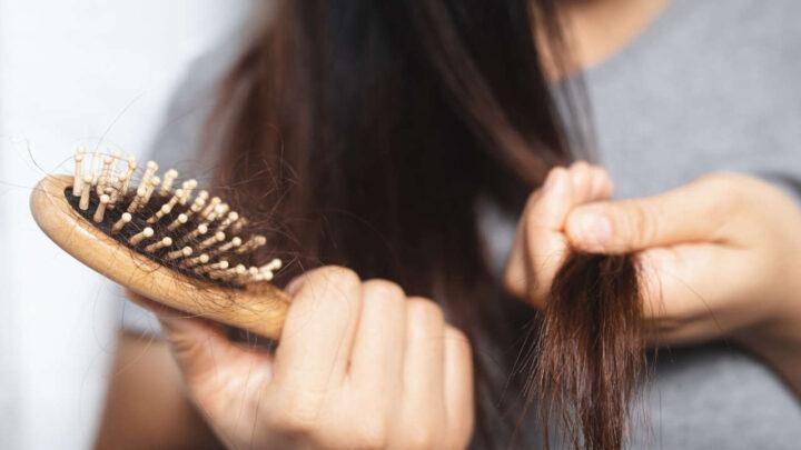 jak zapobiegać wypadaniu włosów